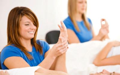Formation massage des 5 continents sur Lyon